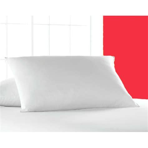 Hollander Duvet Hollander White Duck Down Pillow King 20x36 31 Oz Fill 6