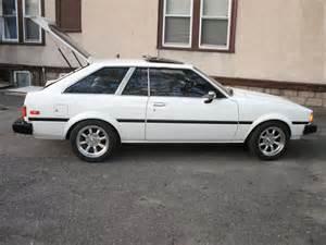1980 Toyota Corolla 1980 Toyota Corolla Liftback Images