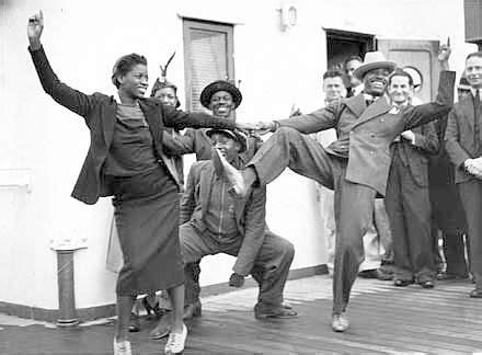 the jazz style called swing flourished in america from 31 best famous savoys images on pinterest lindy hop