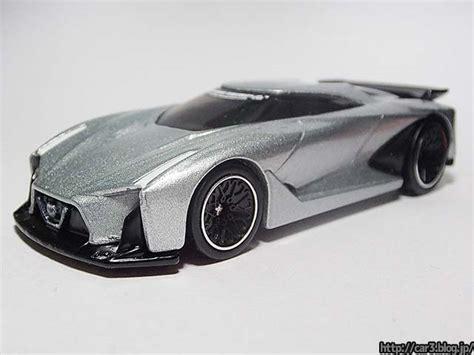 Tomytec Nissan Concept 2020 Vision Gran Turismo nissan concept2020 hotwheels nissan concept 2020 ホットウィール