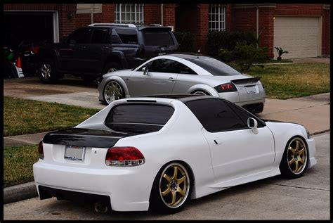 slammed honda del sol honda del sol white we obsessively cover the auto industry