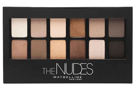 Maybelline Palette 1000 ideas about neutral eyeshadow on neutral