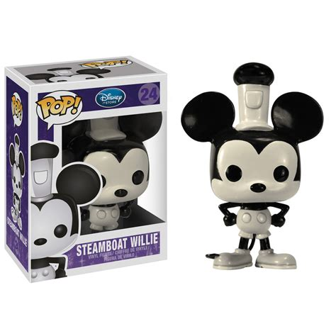 Funko Pop Mickey Mouse exclusive funko pixar disney pop series 2 pixar talk