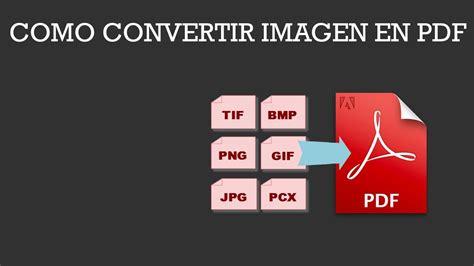 convertir serie de imagenes a pdf como convertir varias imagenes a pdf youtube