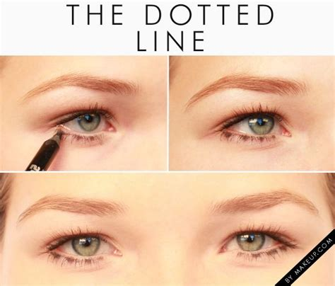 eyeliner tutorial top and bottom 10 ideas on how to apply bottom eyeliner pretty designs