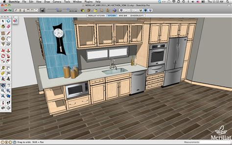 737 all new sketchup kitchen kitchen set retired sketchup blog introducing the product connect