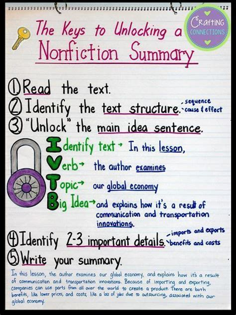 new year story summary 25 best ideas about summarize nonfiction on