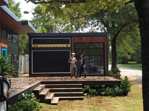South Fayetteville Home Featured On Tiny House Nation | south fayetteville home featured on tiny house nation