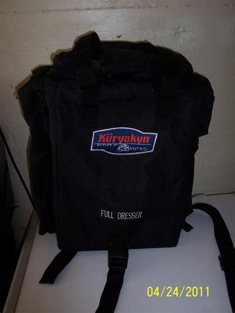 Kuryakyn Dresser Bag by Kuryakyn Dresser Bag Harley Davidson Forums