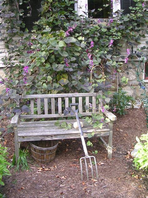 flower garden bench 27 best images about garden benches on pinterest gardens