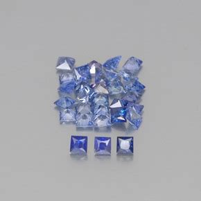 Blue Safir Sapphire 3 4ct 2 4ct blue sapphire gems from madagascar