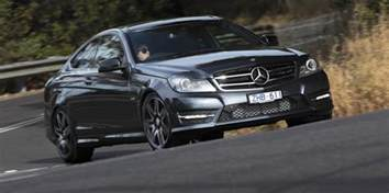 Mercedes C250 Sedan Review Mercedes C250 Coupe Sport Review Caradvice
