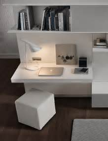 modern built in desk living room wall unit system designs
