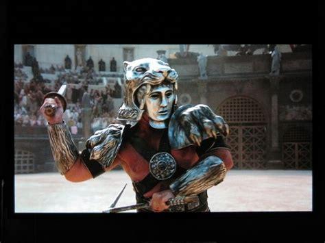 gladiator film lion 17 best images about tigris of gaul gladiator on