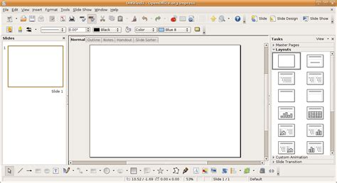 Openoffice Impress Open Office Presentation Backgrounds