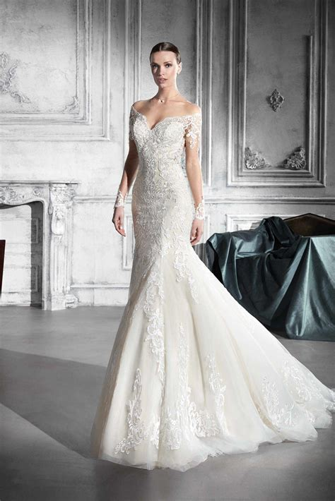 demetrios wedding dress style 782