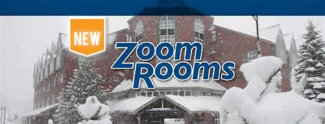 sugarloaf zoom rooms a why didn t i think of that