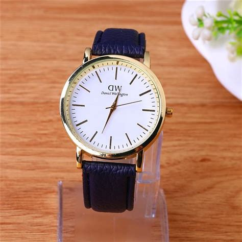 womens leather brown watches small watches for