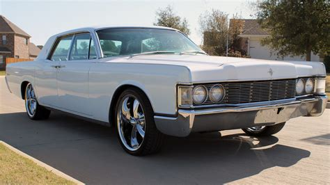 1968 lincoln continental convertible 1968 lincoln continental hardtop t69 houston 2013