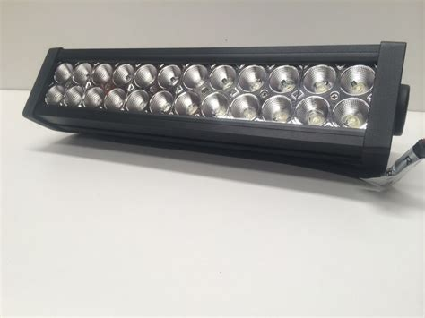 Led Light Bar Housing 72w Led Light Bar Combo Beam Epistar Chip Set Alloy Housing Ip67 Water Proof High Quality