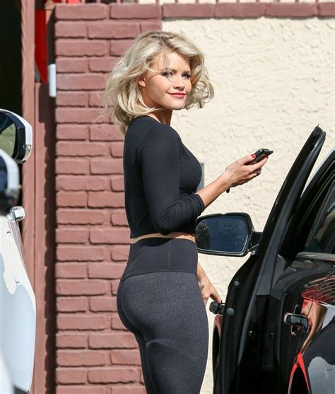 witney carson dwts witney carson in celebs at dwts rehearsals zimbio