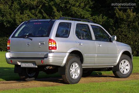 opel frontera engine opel frontera wagon 1998 1999 2000 2001 2002 2003