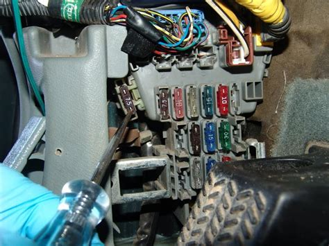 honda accord fuse box 96 mustang stereo wiring diagram get free image about