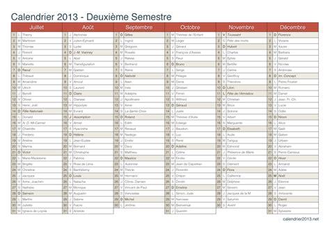 Calendrier Excel 2013 Calendrier 2013 224 Imprimer Calendrier2013 Net