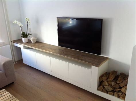 Tv Wand Ideen 218 by Inbouw Tv Meubel Another Dimidesign Www