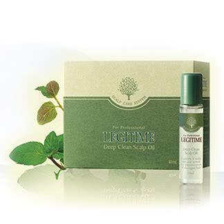 Legitime Scalp Air Tonic premium scalp regeneration system zen care professional