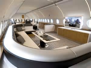 Private Jet Interiors Airbus Acj319 Modular Interior Business Insider