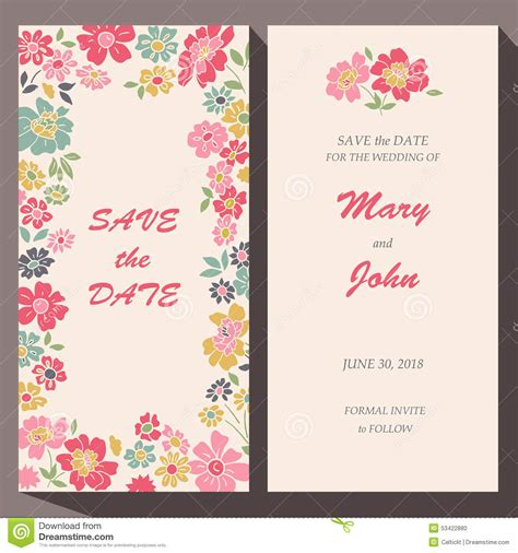 s day card template plotter vector card template for save the date baby vector
