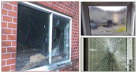 broken glass repair window glass repair window glazing why broken window