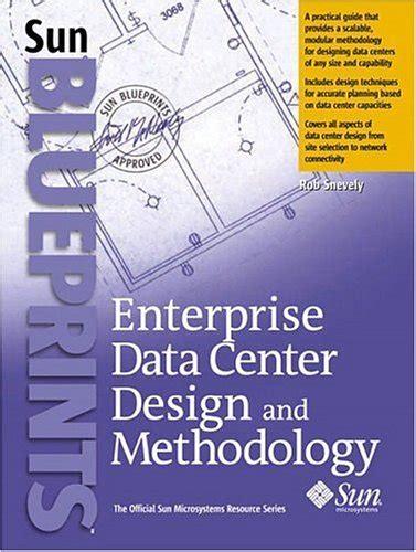 blueprint saas methodology books enterprise data center design and methodology book