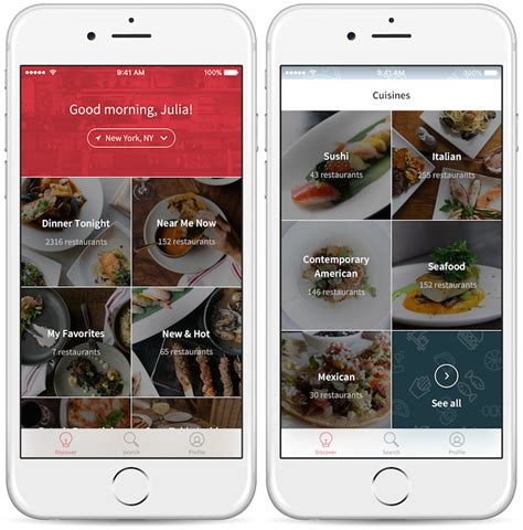 Oprn Table by Opentable And The Restaurant Revolution Technology And