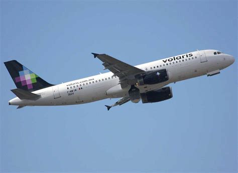 volaris launches two routes to direct flights to guadalajara by volaris aviation worlds