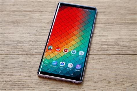 Samsung Galaxy S10 Or Note 9 by 5 Reasons To Wait For The Galaxy S10 Instead Of Getting A Note 9 Bgr