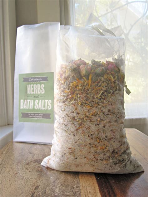 bath salts bathtub herbal bath salts tea tub time evermine blog