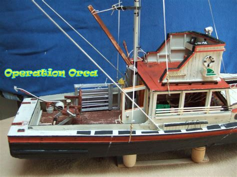 jaws boat replica list of synonyms and antonyms of the word orca boat