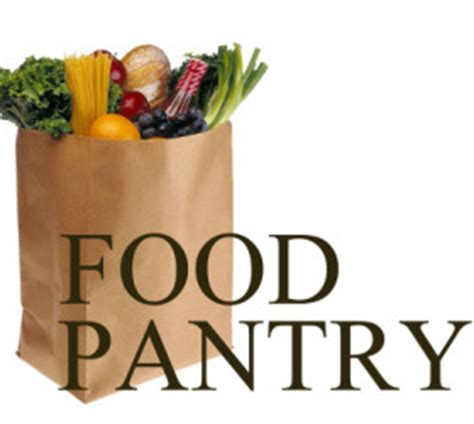 How Do I Start A Food Pantry For The Community food pantry