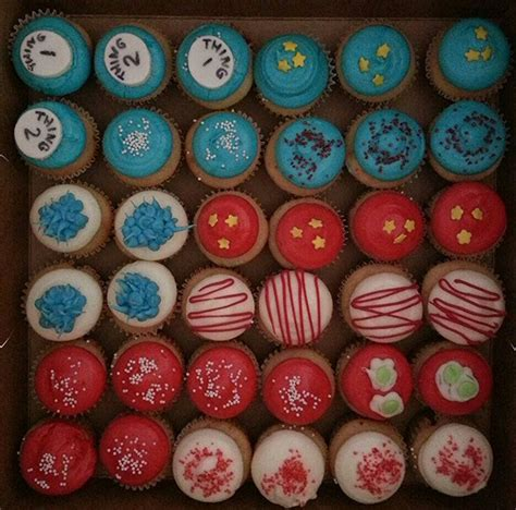 Dr Seuss Baby Shower Cupcakes by 48 Best Baby Shower Gender Reveal Cakes By Sweet Honey