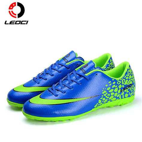 football sports shoes leoci s boys tf soccer shoes tuif football boots