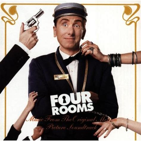 Four Rooms by Combustible Edison Four Rooms Original Motion Picture