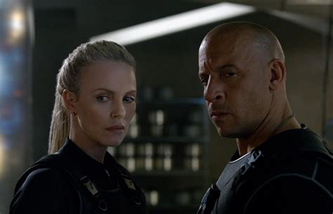 fast and furious 8 uk release date fast and furious 8 review bigger doesn t always equal