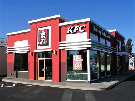Illinois Net Search Kentucky Fried Chicken The Ficke