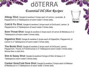 Doterra Oils For Sore Throat » Home Design 2017