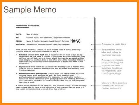 7 sample memos to employees nurse resumed