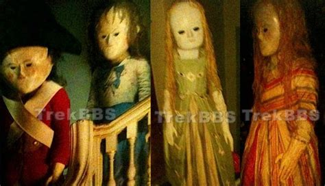 doctor who doll house new series 6 monsters leaked doctor who tv