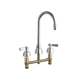 Chicago Faucet 786 by Chicago Faucets 786 E29 369abcp Chrome Commercial Grade