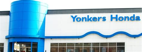 yonkers honda used cars car dealers 1980 central ave